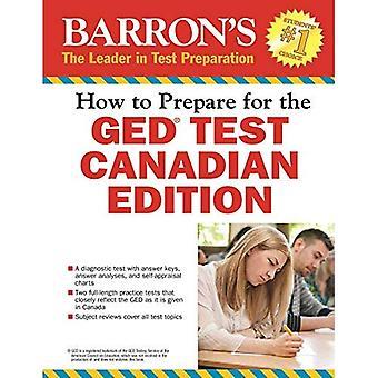 Canadian Ged (Barron's Ged Canada)