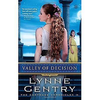 Valley of Decision (Carthage Chronicles)