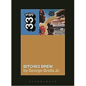 Miles Davis' b * Tches Brew (33 1/3)