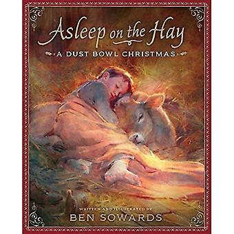 Asleep on the Hay: A Dust Bowl Christmas