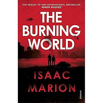 The Burning World (The Warm Bodies Series) - Warm Bodies