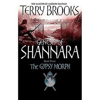 Le Gypsy Morph (Genèse de Shannara)