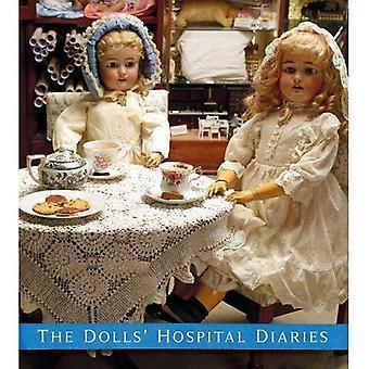 Hôpital Diaries des poupées