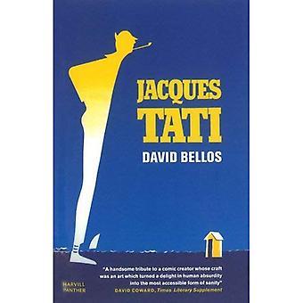 Jacques Tati: Hans liv og kunst (Panther)