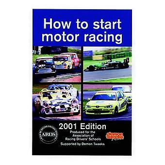 How to Start Motor Racing