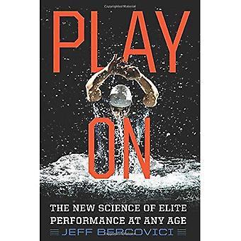 Jouer sur: The New Science of Performance élite à tout âge