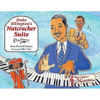Casse-noisette de Duke Ellington (il était un chef d'oeuvre)