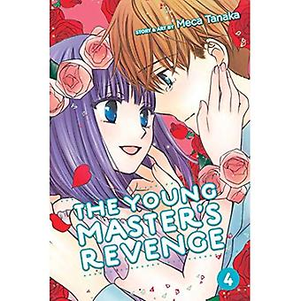 The Young Master's Revenge,� Vol. 4 (Young Master's Revenge)