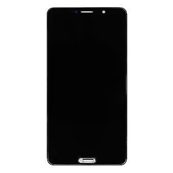 Czarny ekran LCD zamiennik - Huawei Mate 10 | iParts4u