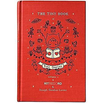 Tiny Book of Tiny Stories: Volume 1