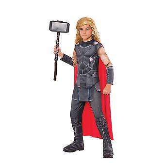 Thor Child kostuum