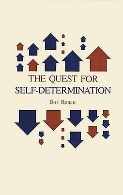 The Quest for SelfDetermination by Ronen & Dov