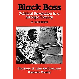 Black Boss by Rozier & John
