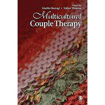 Multicultural Couple Therapy by Rastogi & Mudita