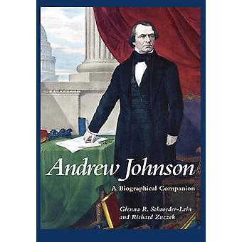 Andrew Johnson von SchroederLein & Glenna R.