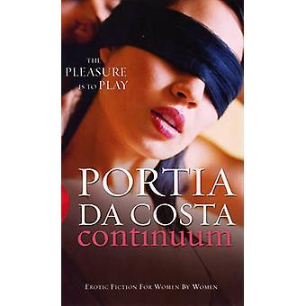 Continuum by Portia Da Costa - 9780352331205 Book