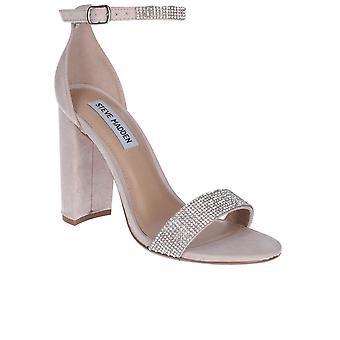 Steve Madden Carson-R Womens High Heeled Sandals