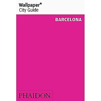 Wallpaper* City Guide Barcelona (Wallpaper)