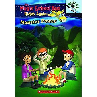 Monster Power - A Branches Book by Judy Katschke - 9780606410540 Book