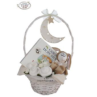 Guess How Much I Love You® Baby Gift Basket