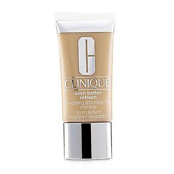 Clinique Even Better Refresh Hydrating And Repairing Makeup - # CN 74 Beige 30ml/1oz