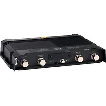 Router inalámbrico de doble banda Cisco 829 (2,4 ghz/5ghz) gigabit ethernet 3g 4g negro