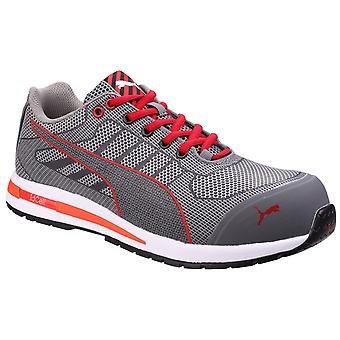 Puma Safety Mens Xelerate Knit Low Safety Trainer