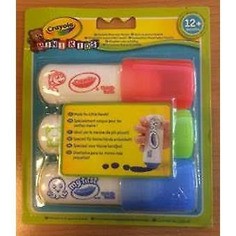 Crayola Pinsel Stifte (Babys und Kinder , Spielzeuge , Lehrsam Und Kreativ)