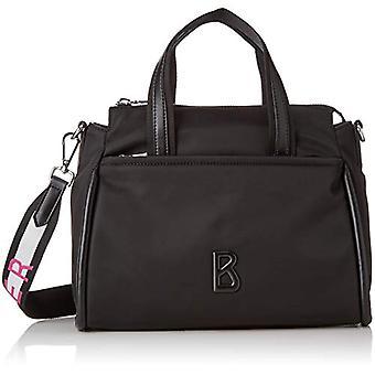 Lech Hanna Handbag Shz - Black Woman Folder (Schwarz (Black)) 16.0x23.0x31.5 cm (B x H T)