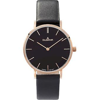 Dugena - Wristwatch - Ladies - Linée - Modern Classic - 4460925