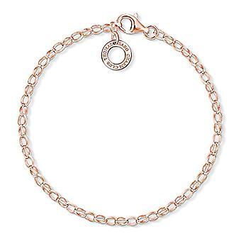Thomas Sabo Silver Bracelet Sterling 925 X0243-415-40-L155