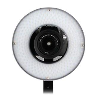BRESSER LED LH-600 Foto/Video-Beleuchtung LED 36W -5500 Lux + Netzadapter