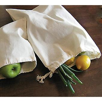 Reusable Canvas Produce Bag 13