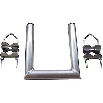 Wittenberg Antennen Antenna pole mount LTE Duo-Sets