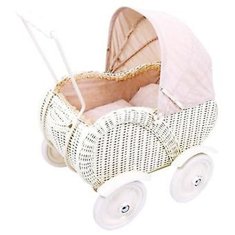 Legler Caroline Stroller (Toys , Dolls And Accesories , Baby Dolls , Strollers)