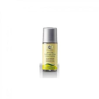 Alva Quotidiano Deodorante Coco / Limone, 50ML