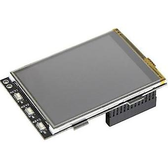 Raspberry Pi® display unit Black RB-TFT3.2-V2 Raspberry Pi® A, B, B+, Raspberry Pi®