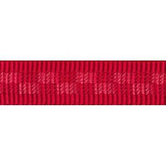 Tuff Lock 180cm Small Red Checker