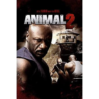 Animal 2 Movie Poster (11 x 17)