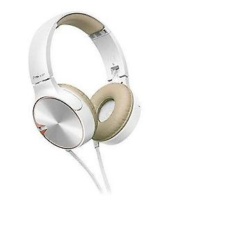 Pioneer Headband headset-mj722t-t brown