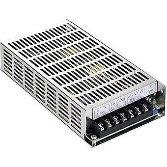 SunPower SPS 100-D2 100W Dual Output Enclosed Power Supply 5Vdc 10A