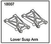 Lower Suspension Arm