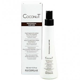 Phytorelax coconut 10-in-1 multifunction spray treatment 150 ml