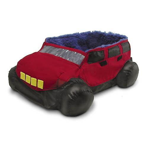Superpet Sleeper Bed Truck 14.7x10x5.5