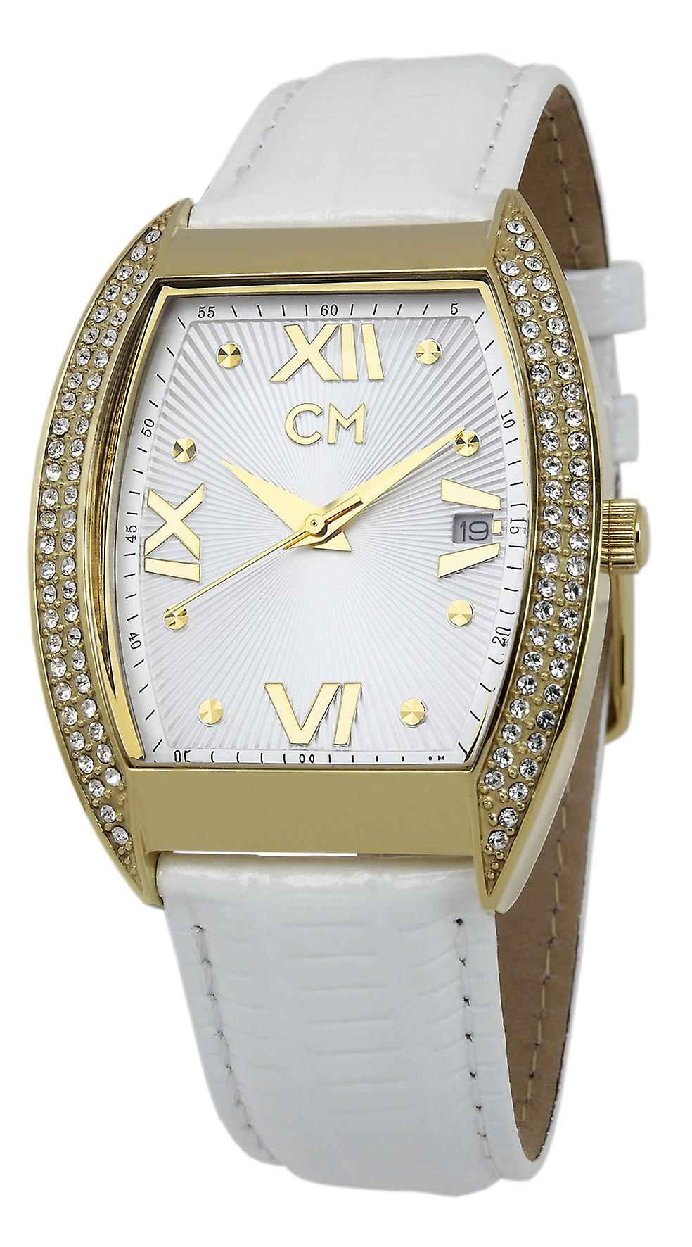Carlo Monti Ladies Quartz Watch Brescia CM508-286