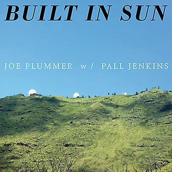 Bygget i solen - bygget i solen [Vinyl] USA import