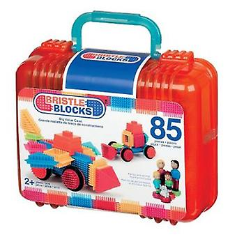 B. Briefcase blocks 85 pieces istle (Toys , Preschool , Constructions)