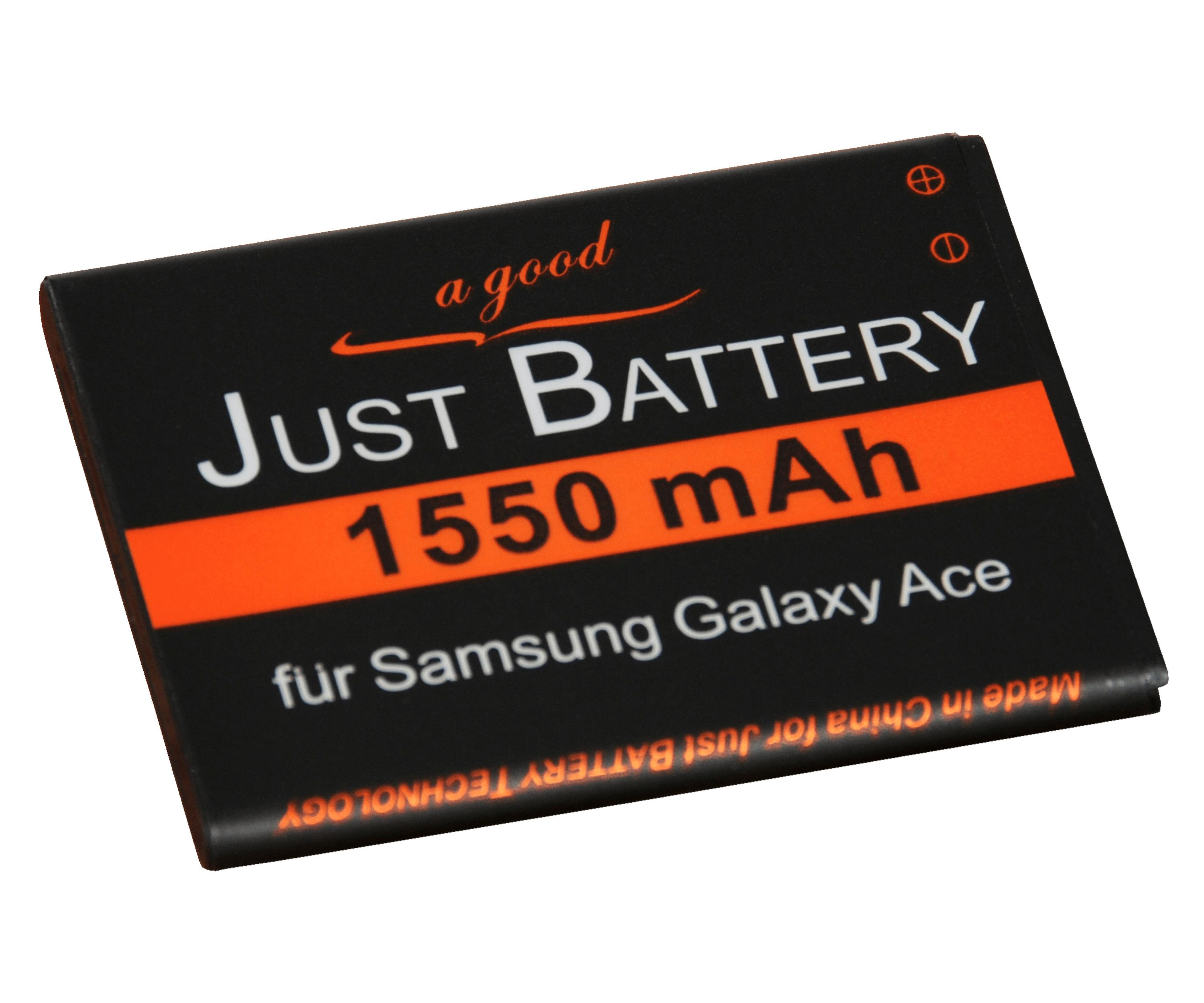 Battery for Samsung Galaxy GIO GT-s5660