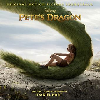 Pete's Dragon by Various Artists