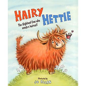 Hairy Hettie (Picture Kelpies) (Paperback) by Allan Jo Lawson Polly